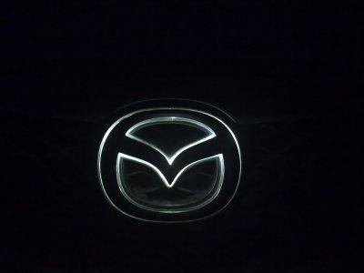В Токио Mazda презентует коцепт-кар с роторным двигателем