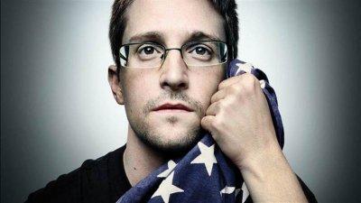 Эдвард Сноуден обзавелся аккаунтом в Twitter