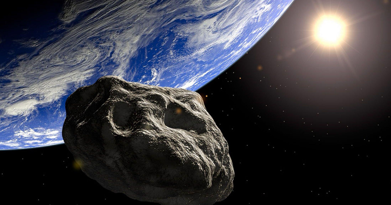 8 потенциально рискованных астероидов