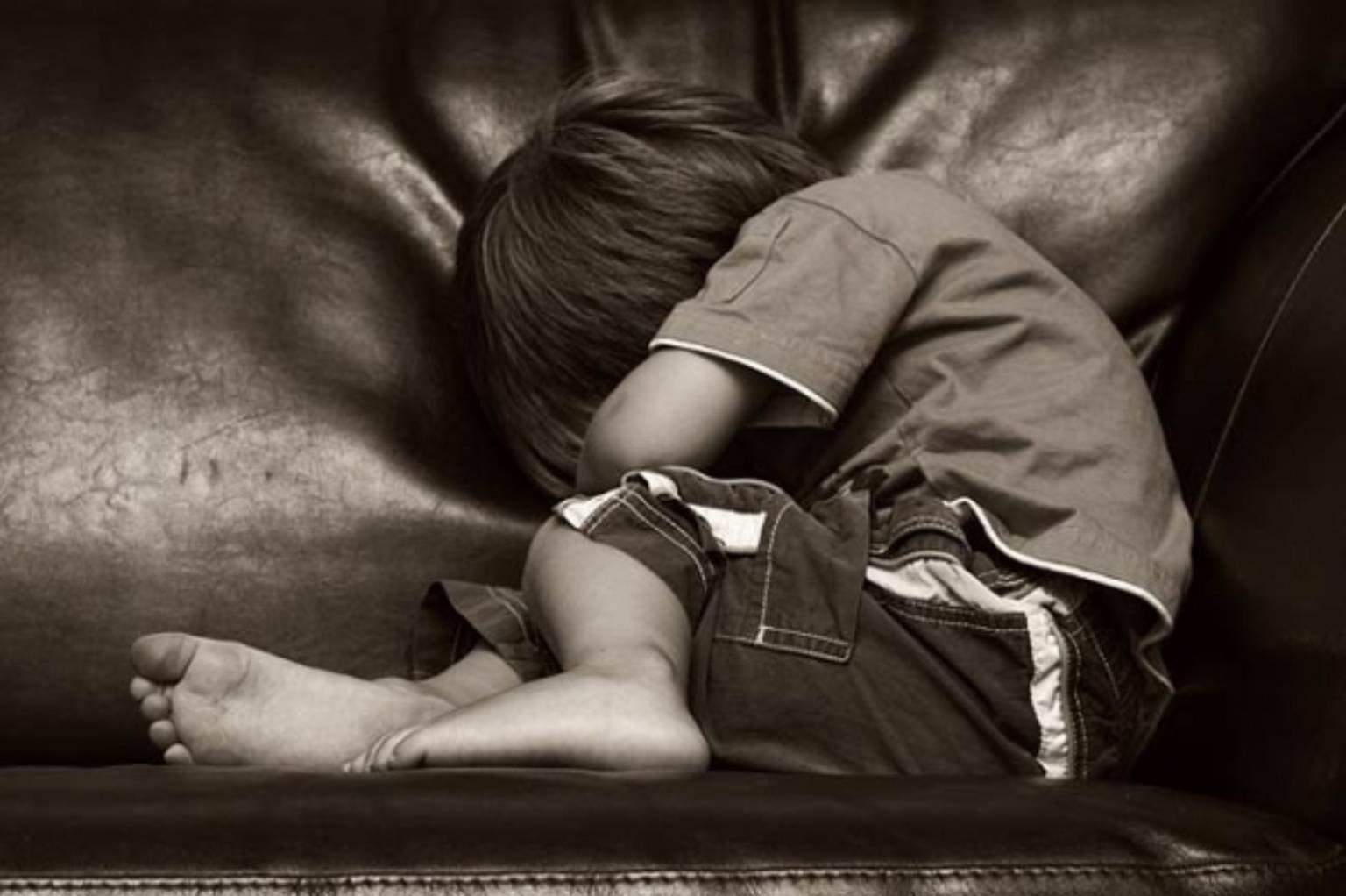 Заступиться за мать во сне