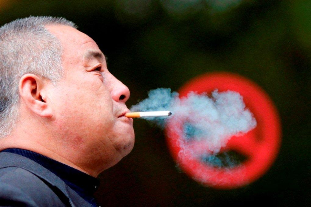 an essay on smoking indoors