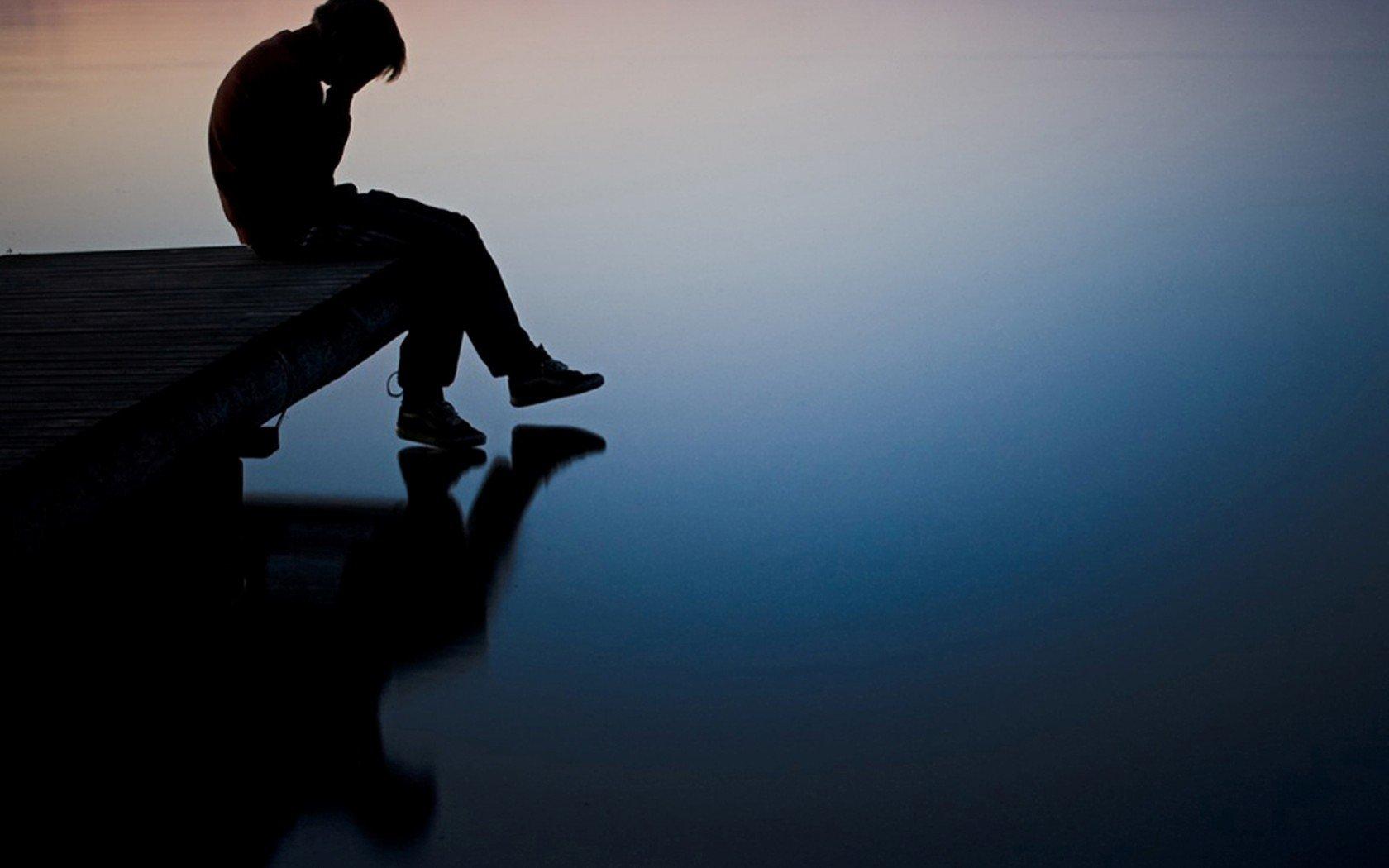 знакомства с людьми у которых депрессия