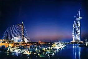 Чем будут удивлять Объединенные Арабские Эмираты