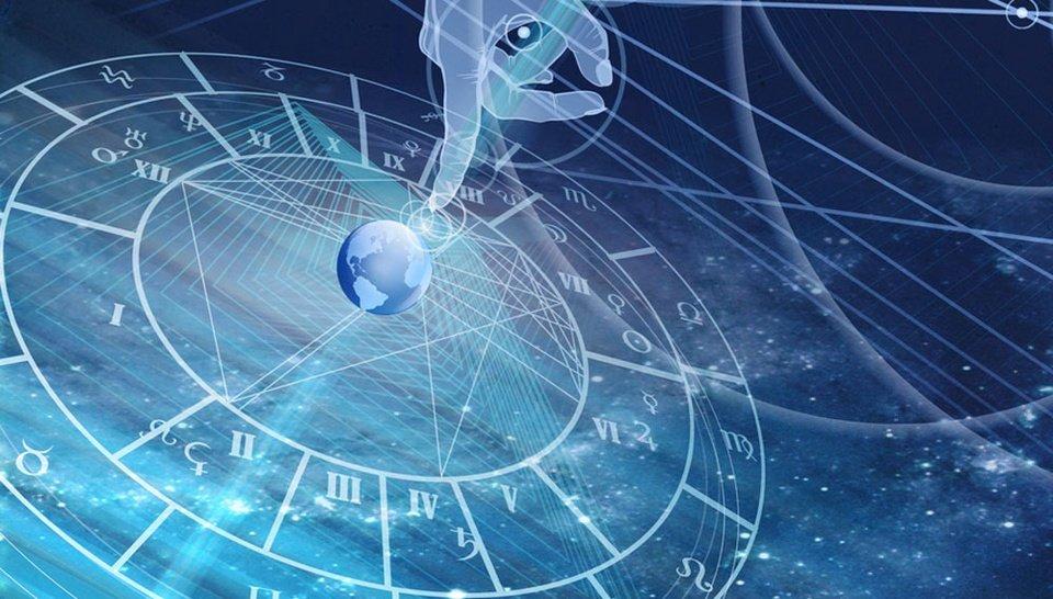 вода астрология роль в жизни: