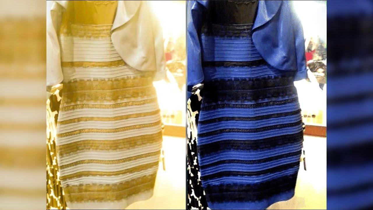 Платье прикол белое или синее