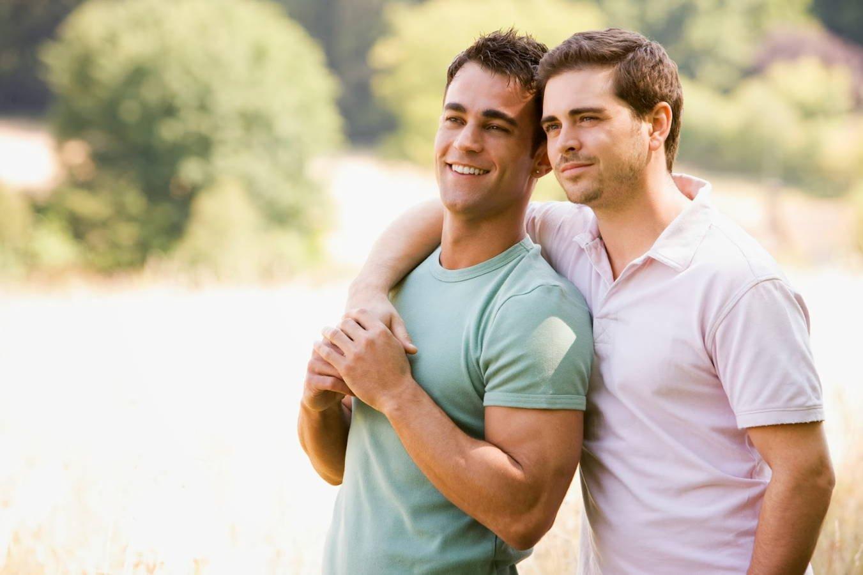 Homosexuals lifestyles
