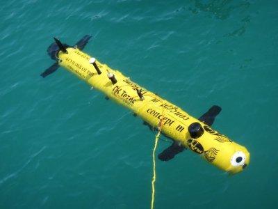 Во Владивостоке открылся Центр по изготовлению подводных роботов