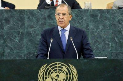 Сергей Лавров: Угроза ближневосточного терроризма уже у наших дверей