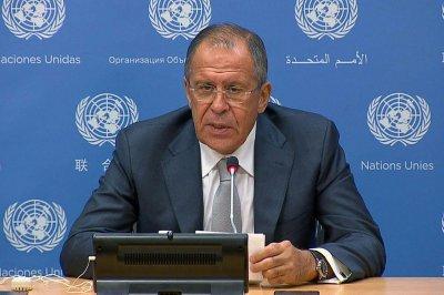Лавров прокомментировал возможность начала операции России в Ираке