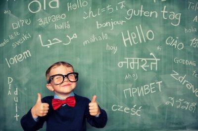 Ученые: Знание нескольких языков не влияет на успеваемость детей
