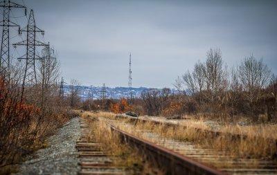 В Башкирии поезд сбил 9-летнюю девочку