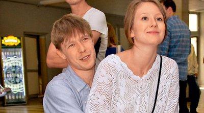 Никита Ефремов разводится с женой
