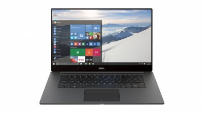 ������� Dell XPS 15 ���� ����������� �����������