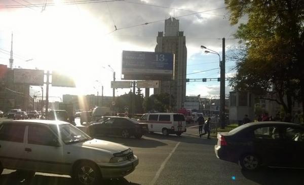 В Санкт-Петербурге на месте взрыва найдено второе взрывное устройство