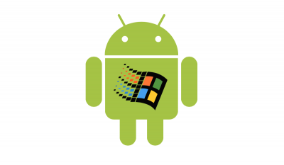 ���������� ��� �� Windows ����� ����� ��������� �� Android
