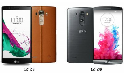 LG G4 � G3 ������ ������� Android 6.0 Marshmallow