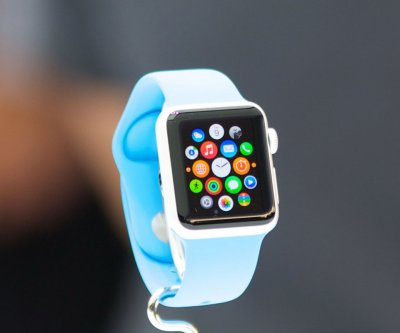 Facebook Messenger ���� �������� ���������� Apple Watch