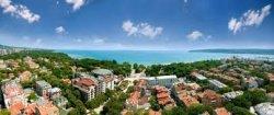 Варна - город, в котором можно обрести долголетие