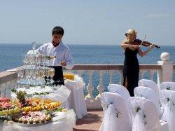 Организация фуршетов, свадеб, юбилеев и других торжеств с помощью кейтеринговых компаний