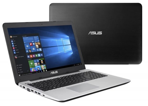 Ноутбук Asus VivoBook 4K оснастили 3D-картой GeForce 940M
