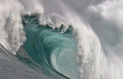 В Тихом океане сформировался тропический шторм «Олаф»