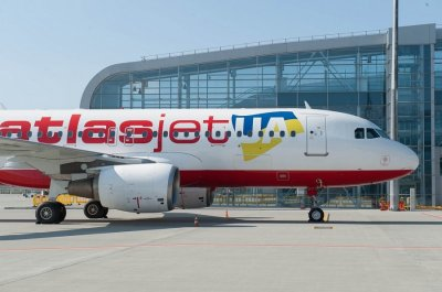 Украинские авиакомпании попросили разрешения на полеты у Росавиации в зимний период