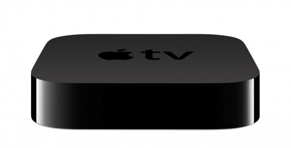 Apple TV �������� � ������� ����� ������