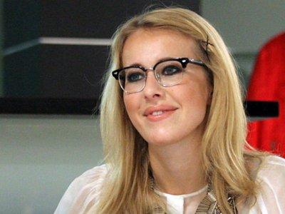 Ксения Собчак прокомментировала сплетни насчет пластических операций