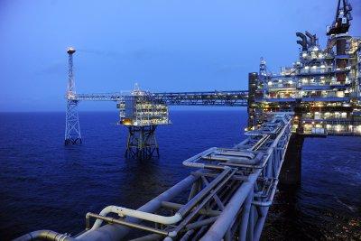 Норвегия потеснит Россию на европейском рынке газа – Bloomberg