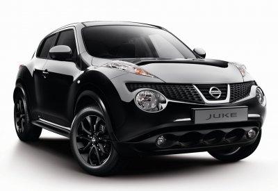 Nissan привезет в Токио несколько новинок