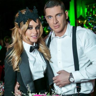 Курбан Омаров и Ксения Бородина купили дом за 18 миллионов рублей