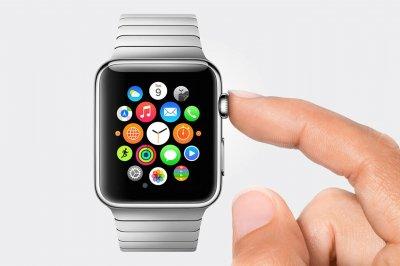 Samsung намерена поставлять дисплеи для Apple Watch
