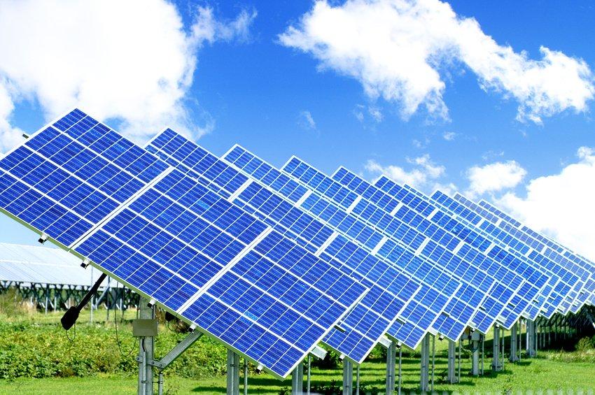 На території Олешок з'явиться велика сонячна електростанція