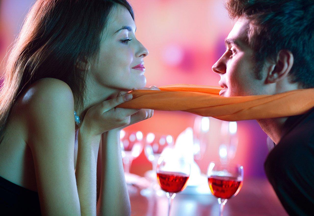 Общем, как вести себя сексуально ними
