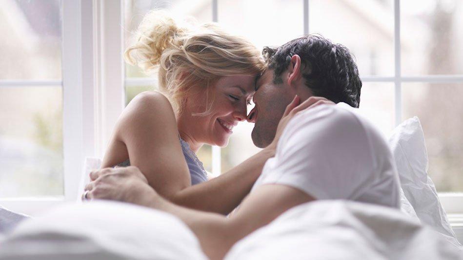 Секс для инфарктников