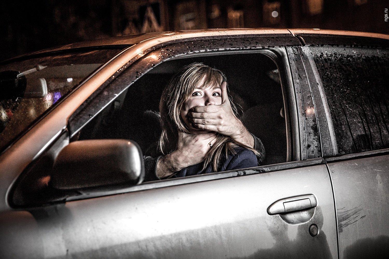 Развод девушки в такси 19 фотография