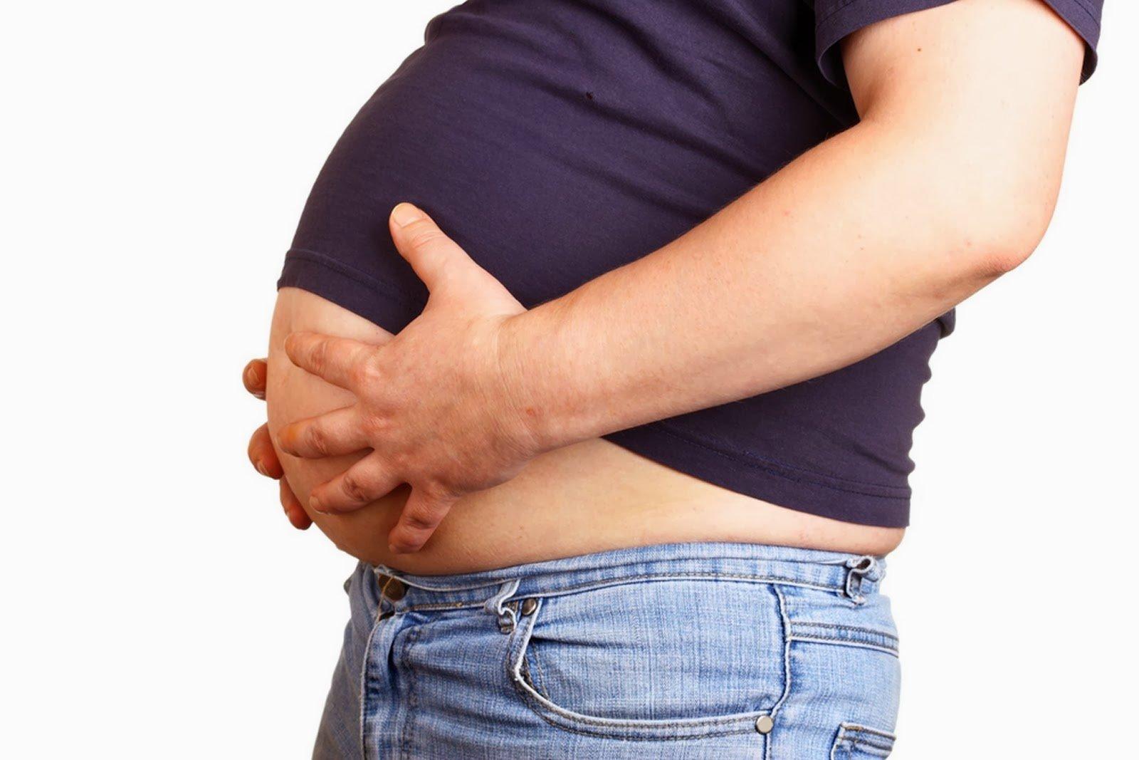 Ложная беременность у мужчин