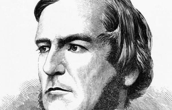 Сегодня исполняется 200 лет со дня рождения выдающегося математика Джорджа Буля