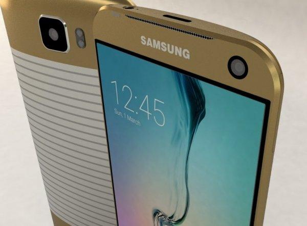 Samsung Galaxy S7 может получить камеру Sony IMX300