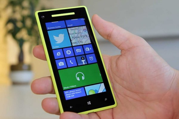 Kantar: В России Windows Phone популярнее iOS