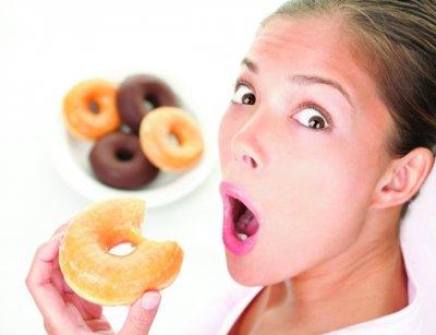 дробное питание польза похудение