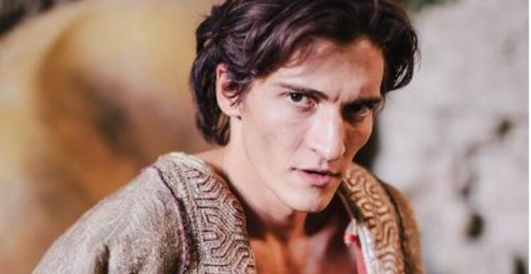 Сын актера Александра Лыкова начинал в США с мытья туалетов