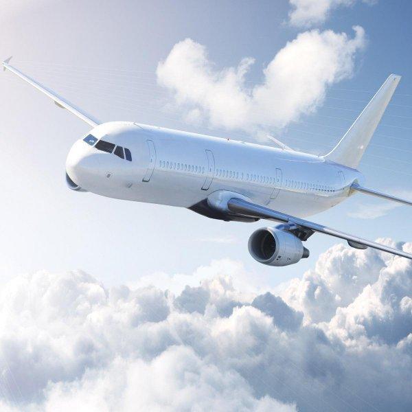 Росавиация: В Россию из Египта за день вылетело 13 рейсов