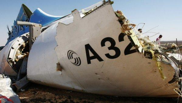 Выяснено, почему экипаж А321 не подал сигнал SOS