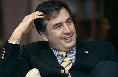 Сбережений Саакашвили на губернаторском посту хватит лишь на полгода