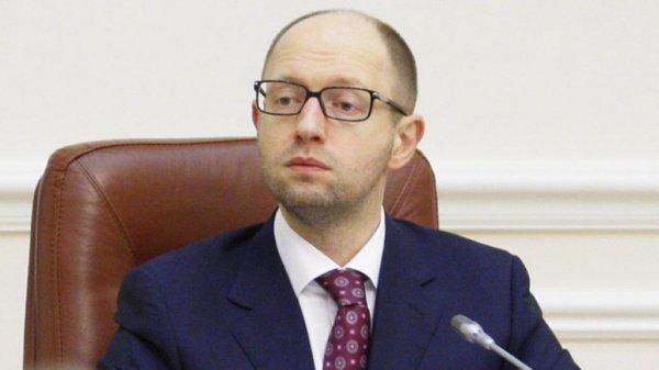 Яценюк: Украине удалось уменьшить зависимость от российского газа