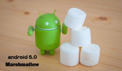 Смартфоны Motorola начали получать Android 6.0