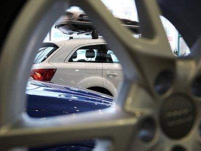 Россияне стали вдвое реже приобретать китайские автомобили