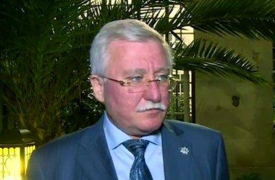 ИППО вернется в Израиль, его возглавит Игорь Ашурбейли