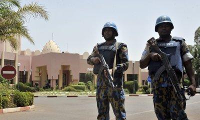 СМИ: В Мали освобождены все заложники из отеля Radisson Blu